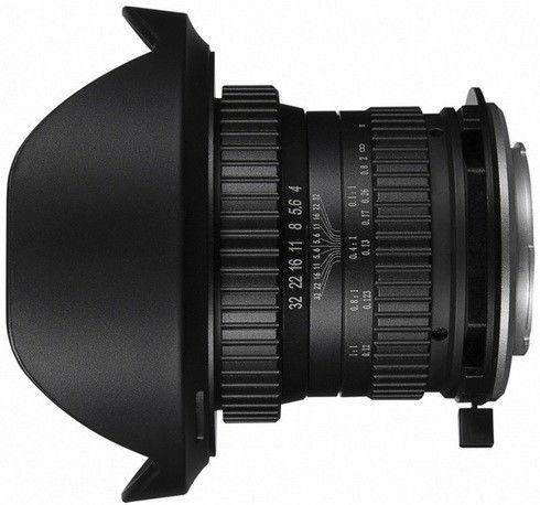 Venus Optics Laowa 15 mm f/4 Macro (Nikon F)