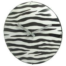 Zegar afrykański zebra