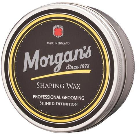 Morgans Shaping Wax wosk do stylizacji włosów 100ml
