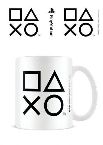Kubek Playstation Everyday Mug