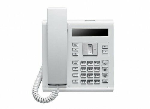 Openscape IP35G Telefon IP PURE WHITE - Unify