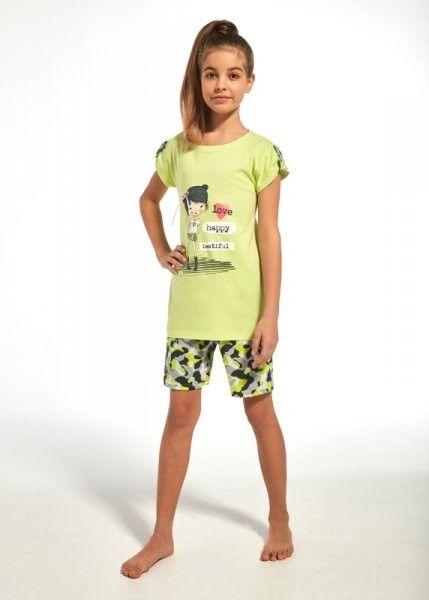 Cornette kids girl 243/62 piżama dziewczęca