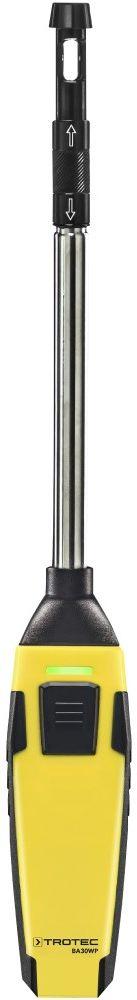 BA30WP Anemometr żarnikowy obsługiwany smartfonem