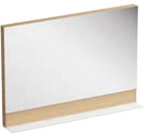Ravak lustro Formy 120 cm dąb X000001048
