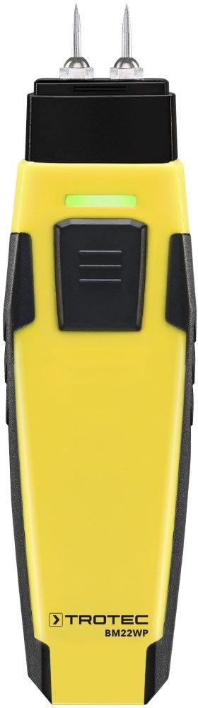 BM22WP Urządzenie pomiarowe wilgotności materiałowej obsługiwane smartfonem