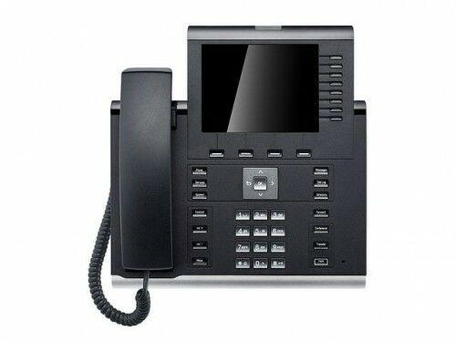 Openscape IP55G Telefon IP CARBON BLACK - Unify