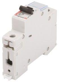 Wyłącznik nadprądowy 1P B 10A 6kA AC S301 TX3 403355