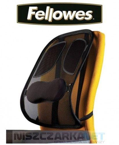 Fellowes Ergonomiczna siatkowa Podpórka pod plecy profesjonalna 8029901