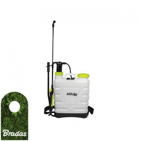 Opryskiwacz ciśnieniowy plecakowy 16l AQUA SPRAY Bradas 0736