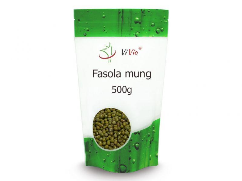 Fasola mung 500g VIVIO