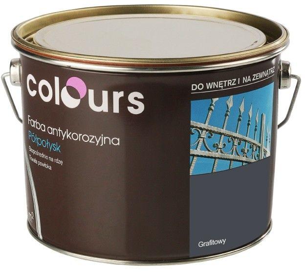 Farba Colours 2,5 l