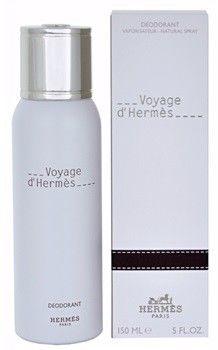 Herms Voyage d''Herms 150 ml dezodorant w sprayu unisex dezodorant w sprayu + do każdego zamówienia upominek.