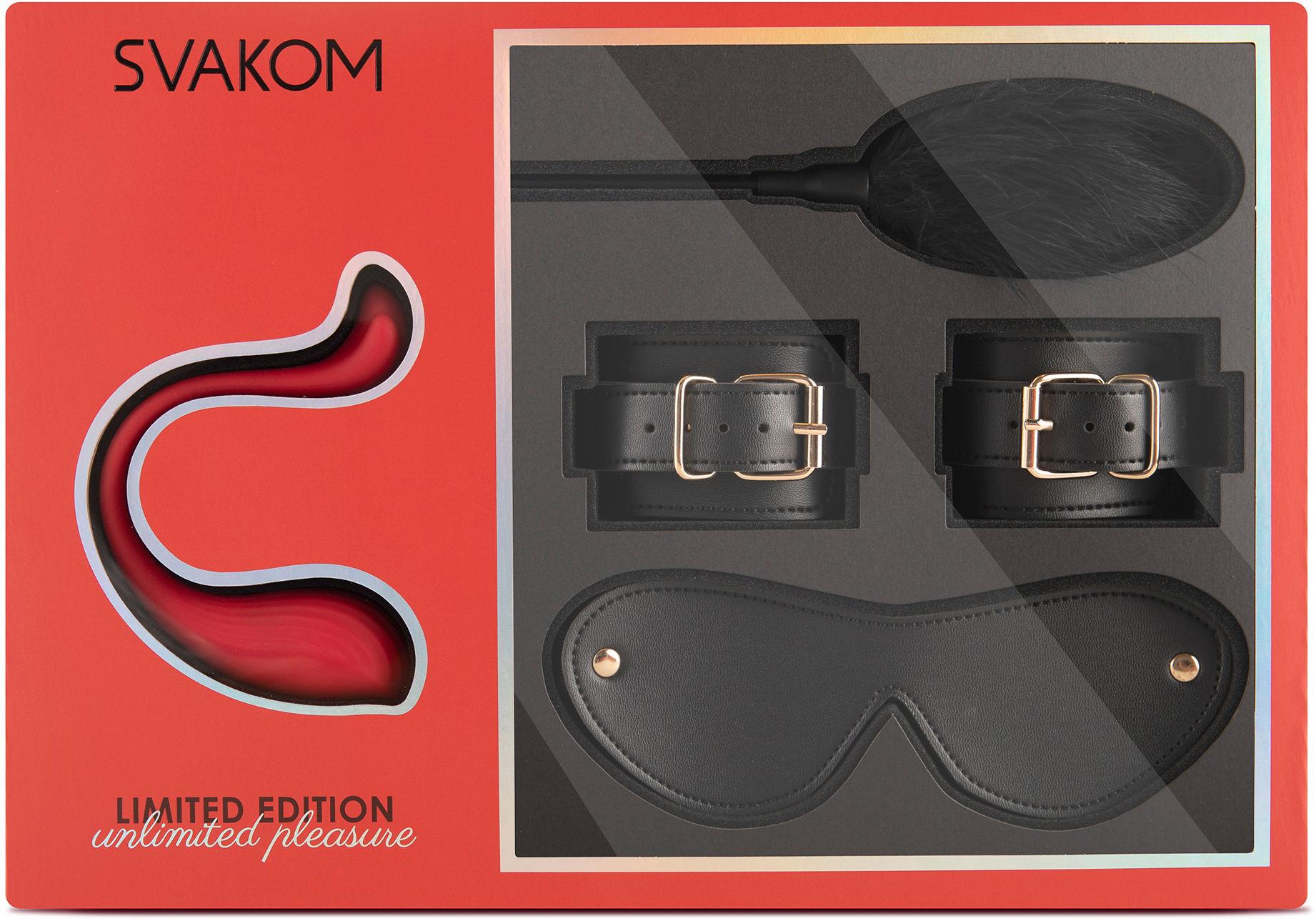 Svakom Limited Kit Gift Box