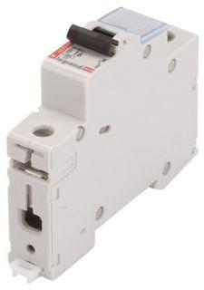 Wyłącznik nadprądowy 1P B 16A 6kA AC S301 TX3 403357