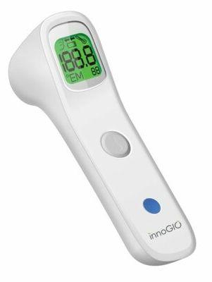 Termometr INNOGIO GIOfast GIO-515. >> ZYSKAJ 50zł za KAŻDE wydane 500zł! ODBIÓR W 29MIN DARMOWA DOSTAWA DOGODNE RATY