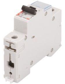 Wyłącznik nadprądowy 1P B 20A 6kA AC S301 TX3 403358