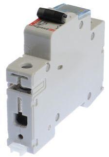 Wyłącznik nadprądowy 1P B 25A 6kA AC S301 TX3 403359