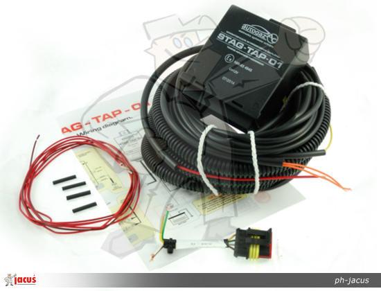 E90 Wariator kąta wyprzedzenia zapłonu AC TAP01