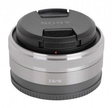 Sony E 18-135mm f/3.5-5.6 OSS (SEL18135 ) OEM