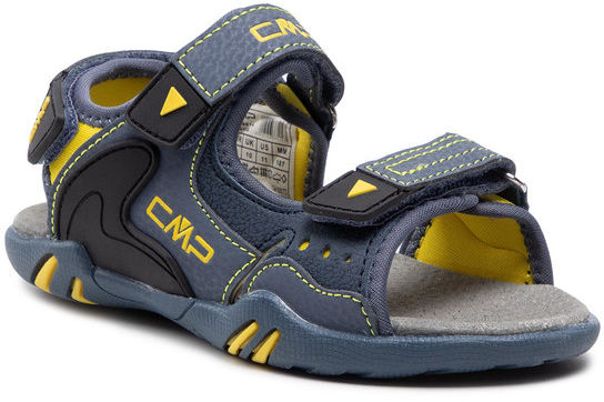 Sandały Alphard Hiking Sandal 39Q9614 Szary