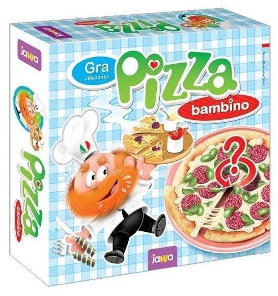 Gra Pizza bambino - JAWA GRY