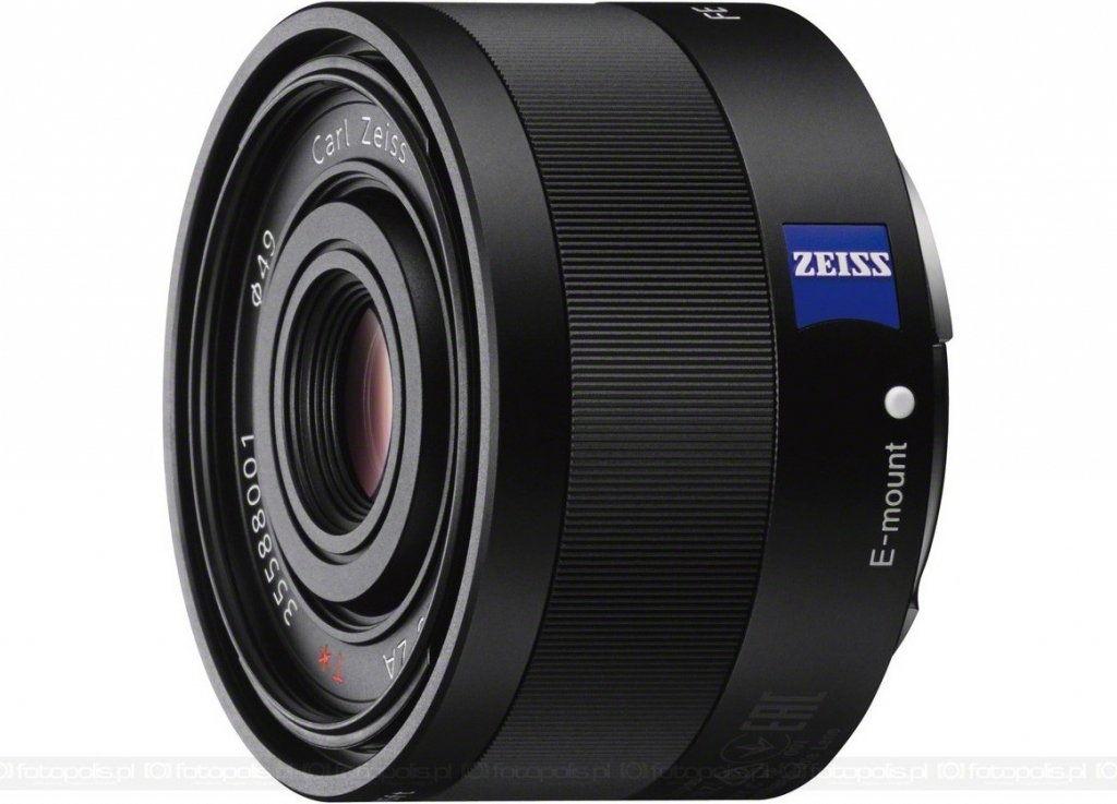 Sony Sonnar T* FE 35mm f/2.8 ZA (SEL35F28Z)