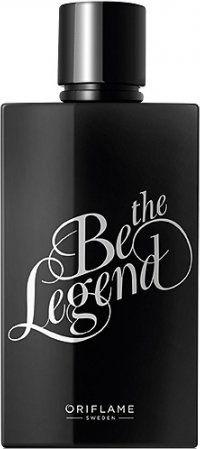 Oriflame Be the Legend 75 ml woda toaletowa dla mężczyzn woda toaletowa + do każdego zamówienia upominek.