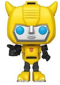 Figurka GOOD LOOT POP Vinyl: Transformers - Bumblebee. > DARMOWA DOSTAWA ODBIÓR W 29 MIN DOGODNE RATY