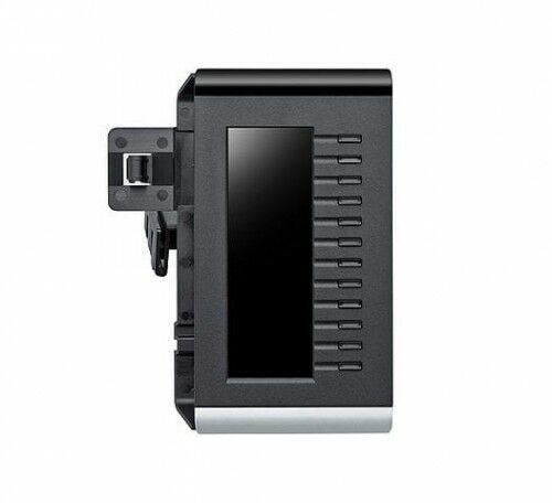 OpenScape 55 Moduł klawiszy do IP55G CARBON BLACK - Unify