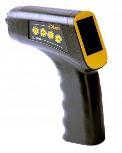 Miernik grubości lakieru GL-PRO-2-FAZ na samochodowych blachach stalowych i aluminiowych Darmowa dostawa