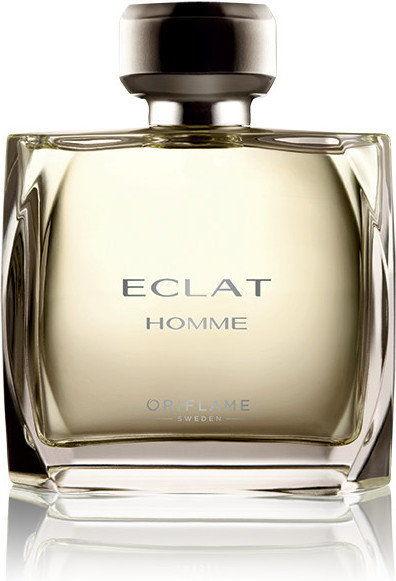 Oriflame Eclat Homme 75 ml woda toaletowa dla mężczyzn woda toaletowa + do każdego zamówienia upominek.