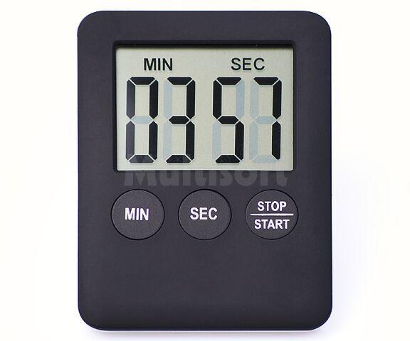 Minutnik elektroniczny 100 minutowy z magnesem