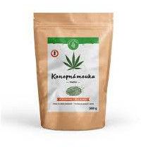 Mąka konopna 500 g, Zielona Ziemia