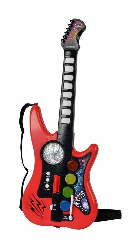 Simba - Disco gitara 6834102