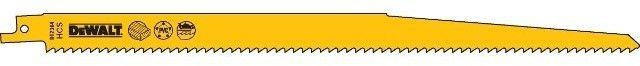 Brzeszczot do drewna 305mm 5 szt. DeWALT DT2364-QZ