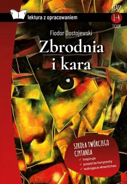 Zbrodnia i kara (tw, opracowanie) - Dostojewski Fiodor