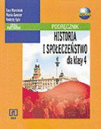 Historia, klasa 4, Historia i społeczeństwo, podręcznik, WSiP