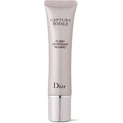 Christian Dior Capture Totale Instant Rescue Eye Treatment Krem pod oczy - 15ml Do każdego zamówienia upominek gratis.