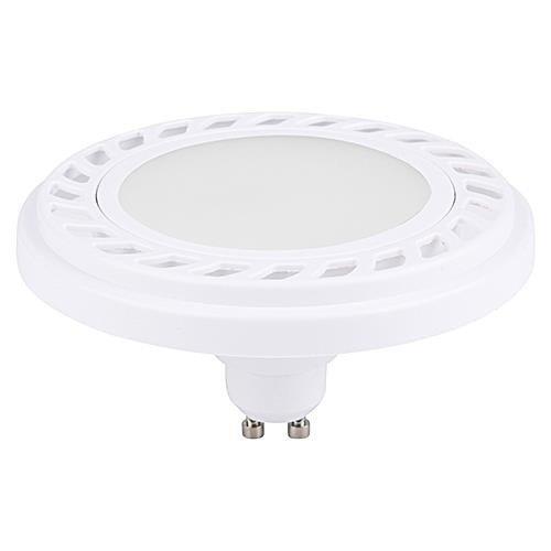 Żarówka LED GU10 ES111 9W biały CIEPŁA - 120 st Biała Ciepła biały
