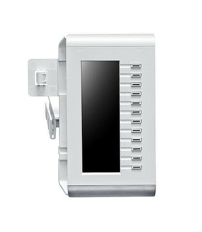 OpenScape 55 Moduł klawiszy do IP55G PURE WHITE - Unify