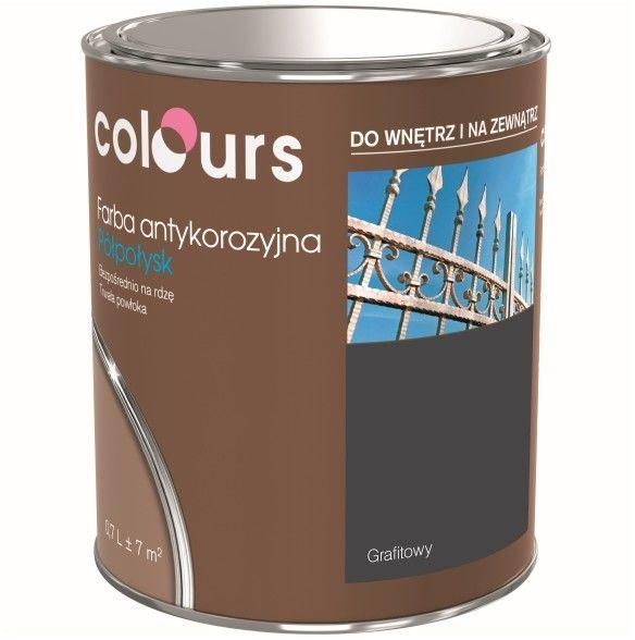 Farba Colours 0,7 l