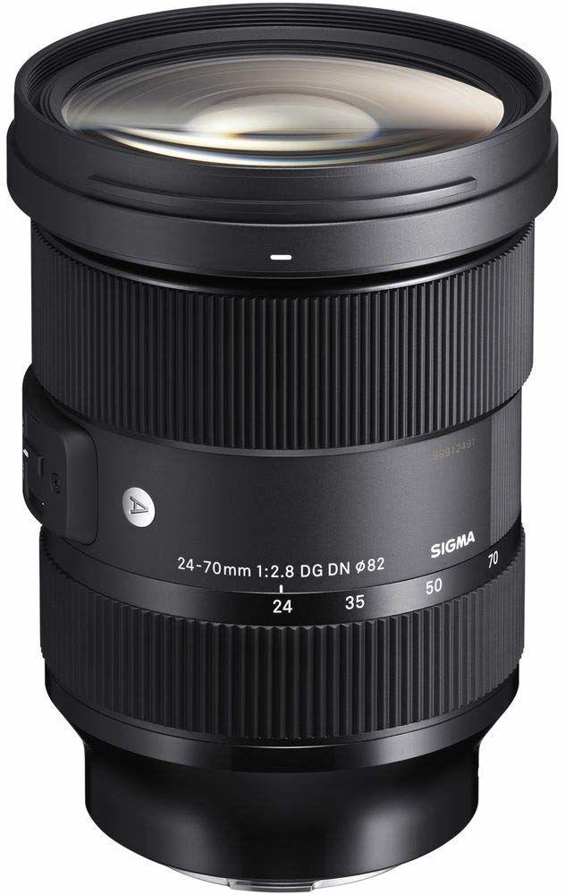 Sigma Art Obiektyw 24-70Mm F2.8 Dg Dn Mocowanie Sony-E,578965