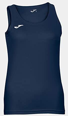 Joma damskie 900038.331 Joma 900038.331 T-shirty - niebieskie, 4X-małe/3X-małe NIEBIESKI M