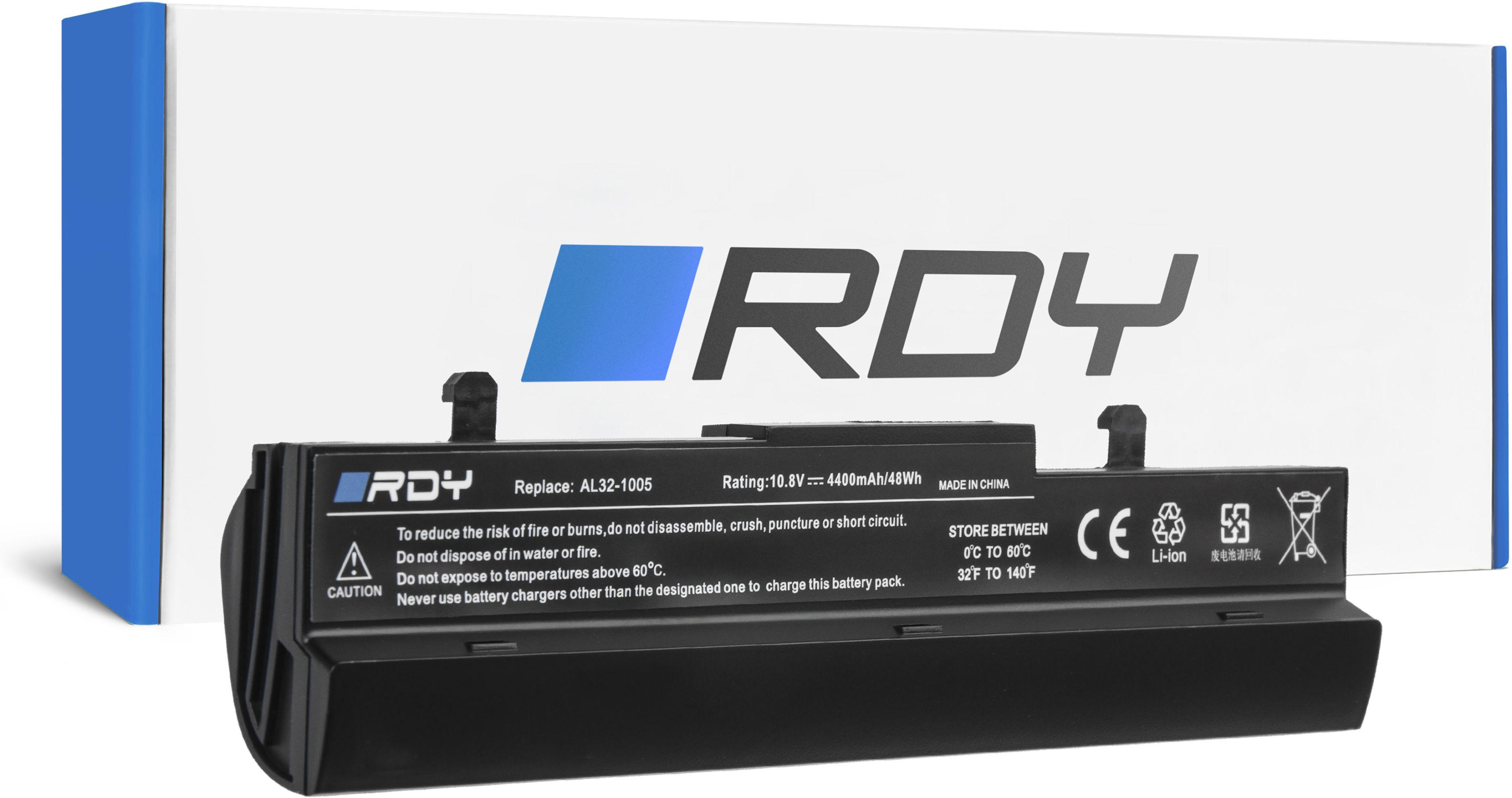 Bateria RDY AL32-1005 ML32-1005 ML31-1005 do Asus Eee PC 1001 1001HA 1001PXD 1005 1005HA