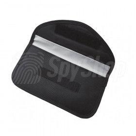 Etui RFID z technologią antykradzieżową do kart kredytowych, smartfonów i kluczyków samochodowych Keyless