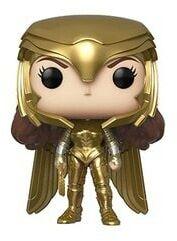 Figurka GOOD LOOT POP Heroes: Wonder Woman 1984 - WW Gold Power (MT). > DARMOWA DOSTAWA ODBIÓR W 29 MIN DOGODNE RATY