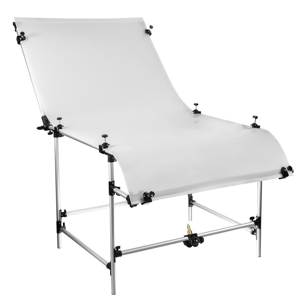 Stół bezcieniowy GlareOne 100x200cm
