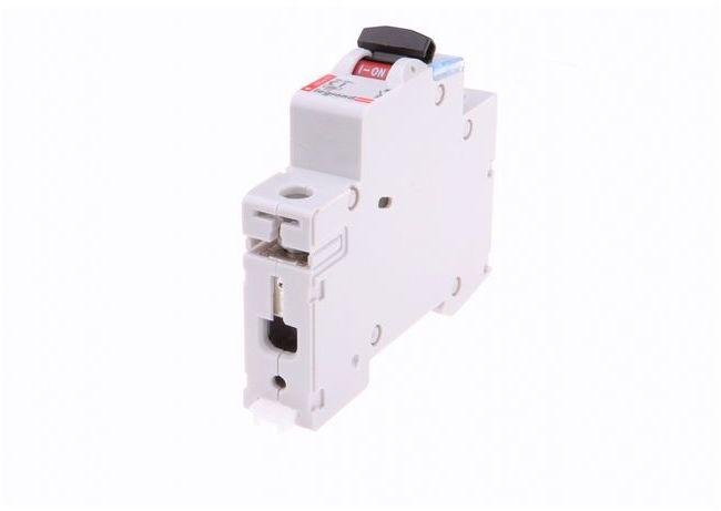 Wyłącznik nadprądowy 1P C 1A 6kA AC S301 TX3 403426
