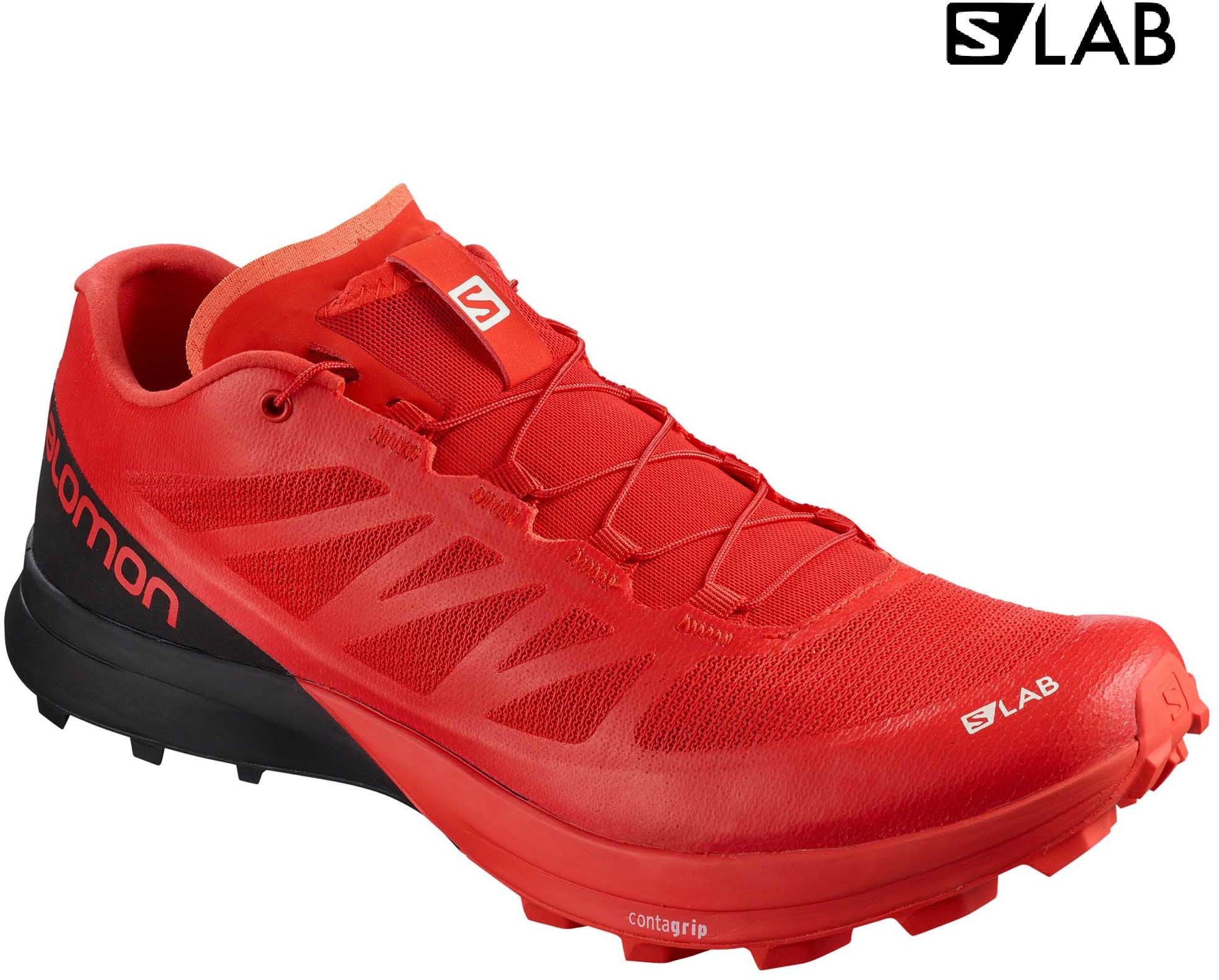 Buty Salomon S-Lab Sense 7 SoftGround