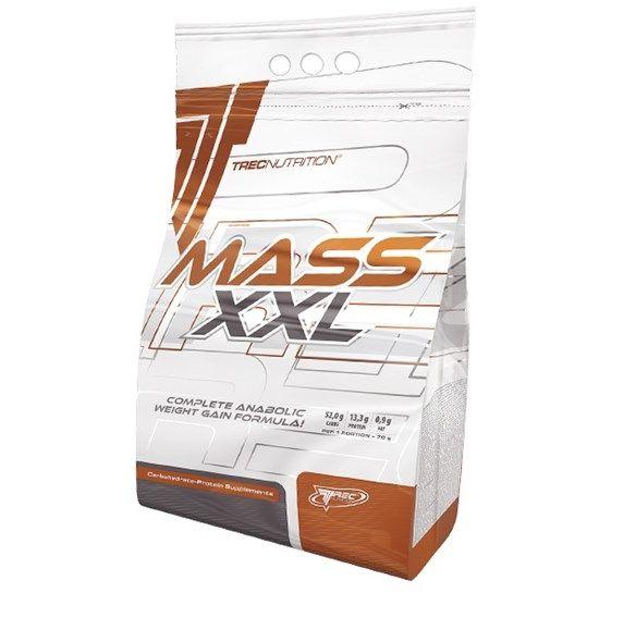 Mass XXL 4800g
